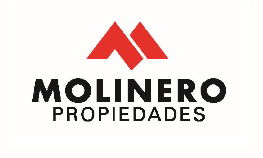 Logo de  Molineropropiedades