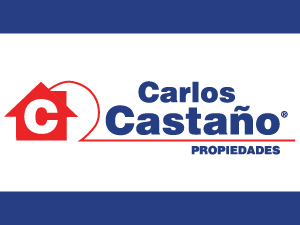 Logo de  Carlos Castano Propiedades