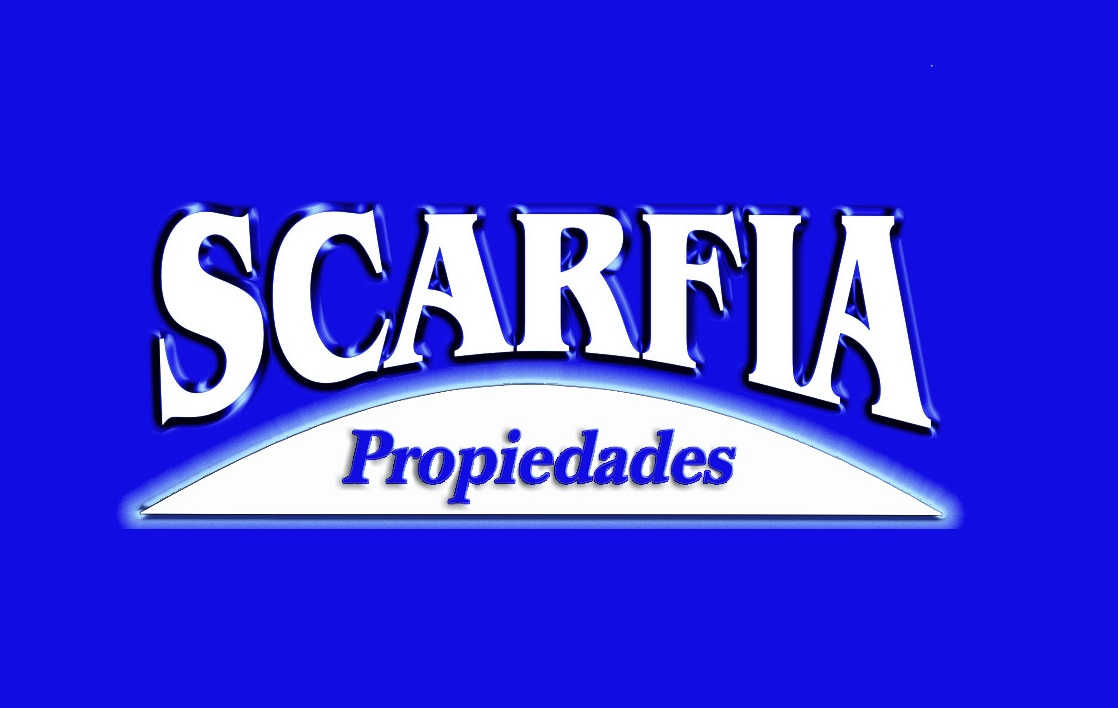 Logo de  Propiedadesscarfia