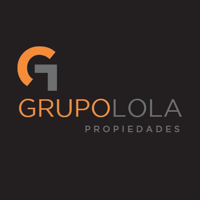 Logo de  Grupo Lola