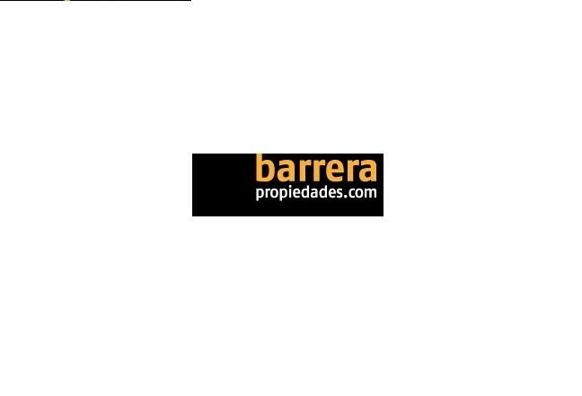 Logo de  Barrera Propiedades