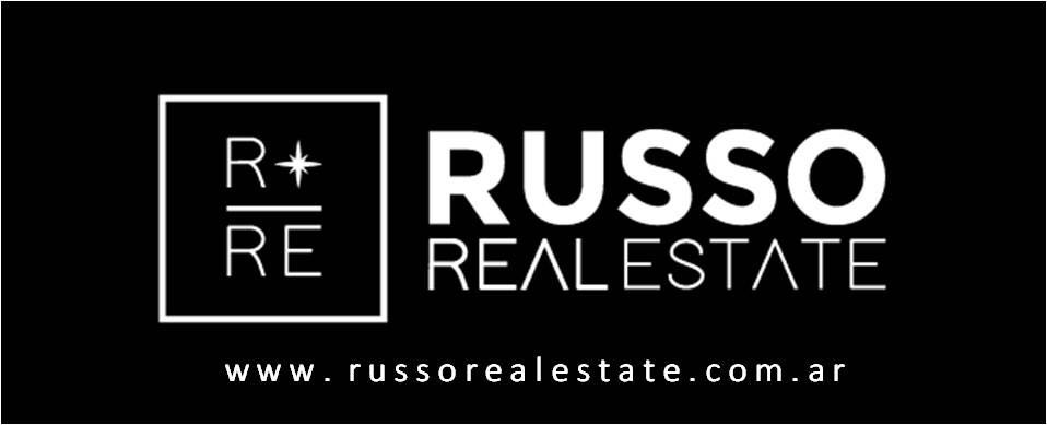 Logo de  Russo Real Estate