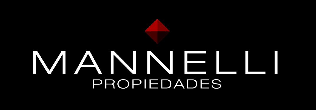 Logo de  Mannelli Propiedades