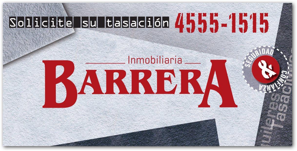 Logo de  Guillermo N Barrera