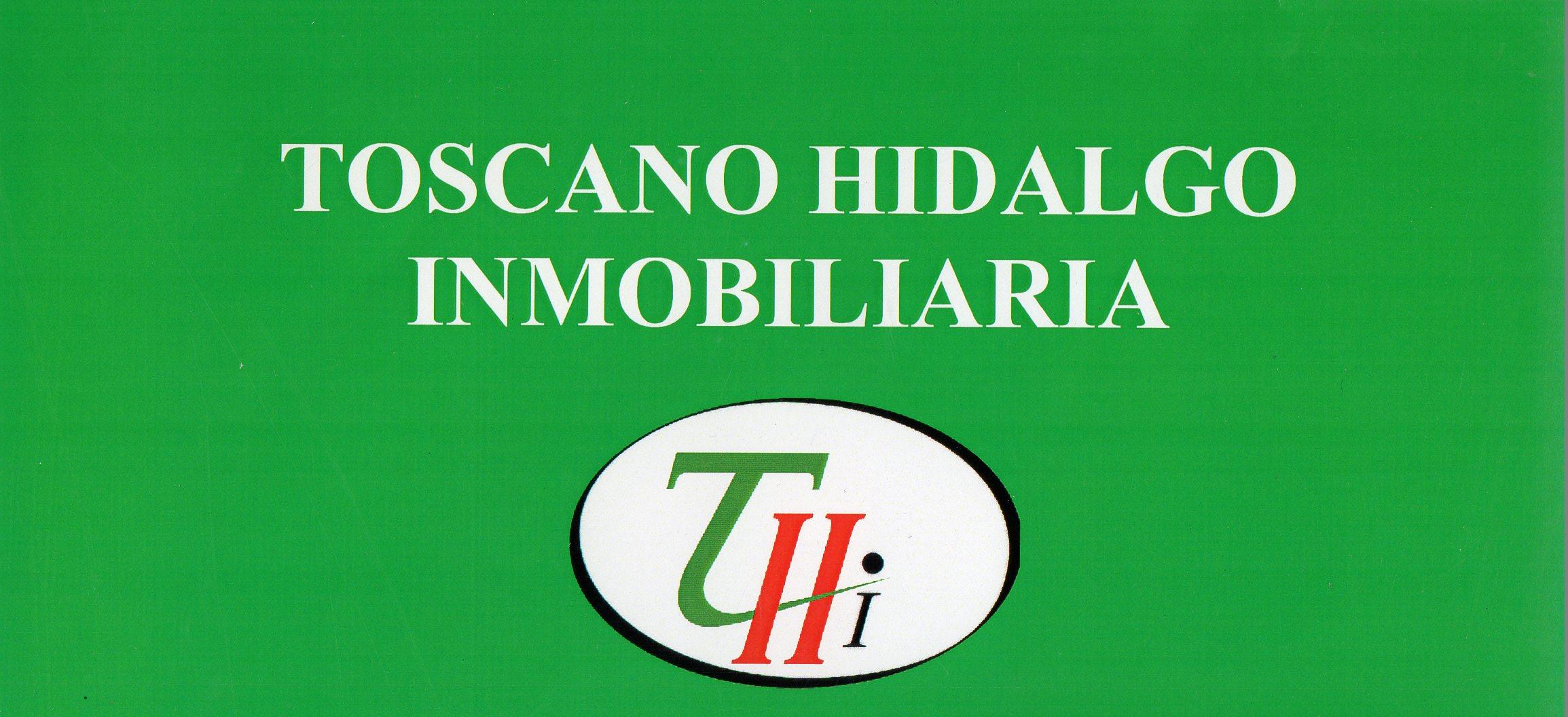 Logo de  Toscano Hidalgo
