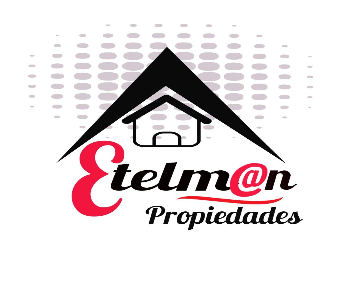 Logo de  Etelman Propiedades
