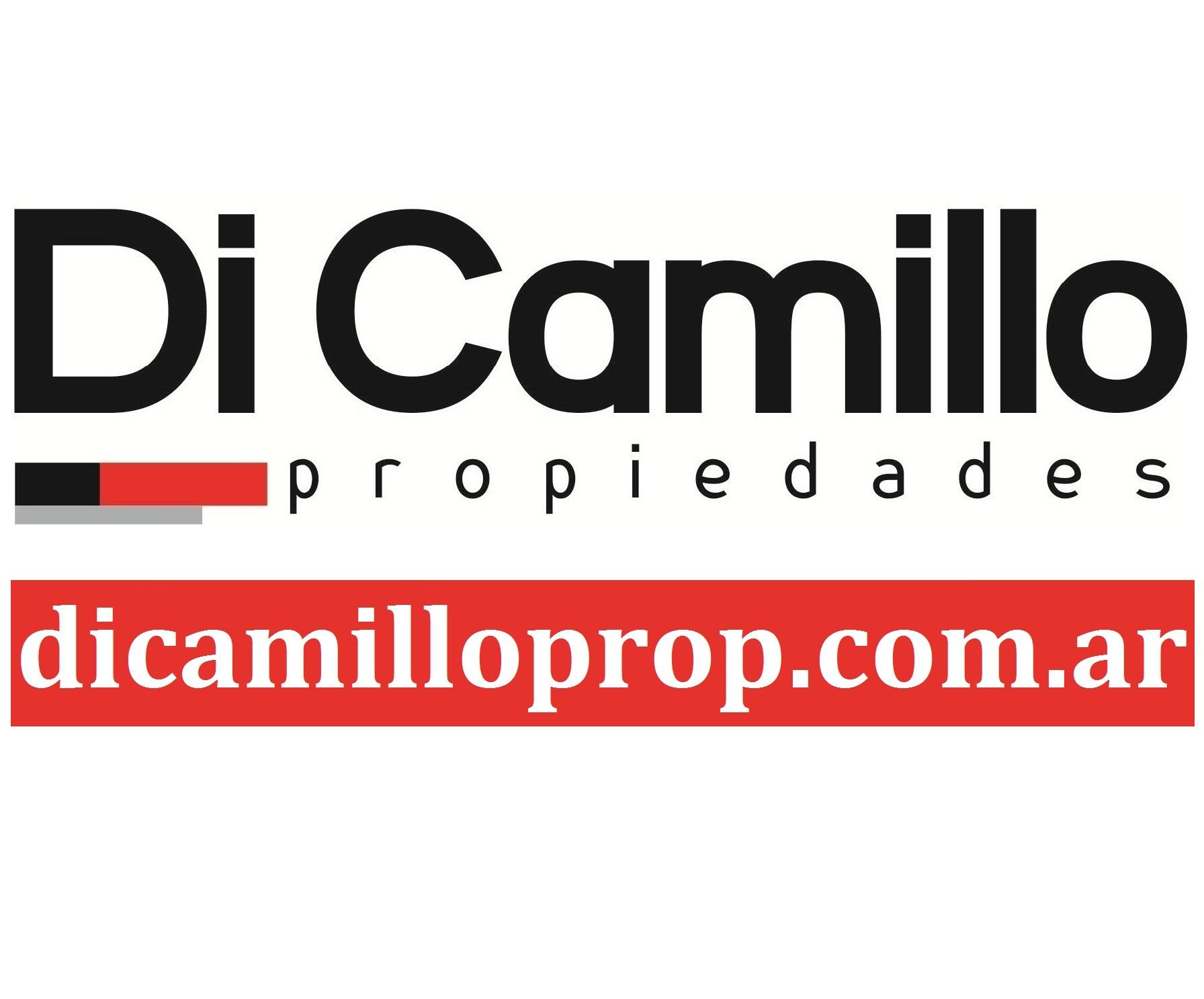 Logo de  Di Camillo Propiedades
