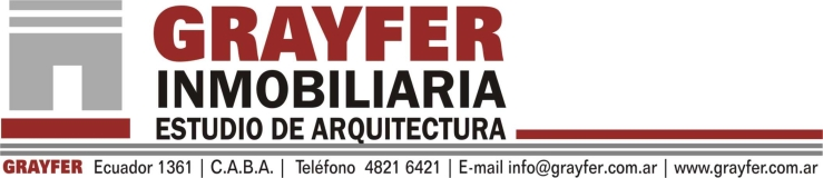 Logo de  Grayfer Propiedades