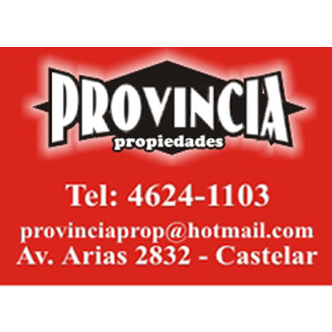 Logo de  Provinciaprop