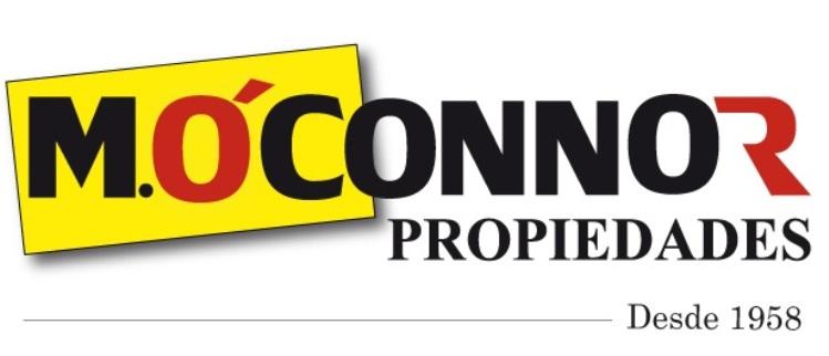 Logo de  M.oconnor Propiedades