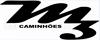 Ver mais veículos de M3 Caminhoes