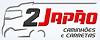 Ver mais veículos de 2 Japao Caminhoes