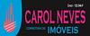 Logo de  Carol Neves Corretora