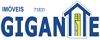 Logo de  Gigantte Imoveis