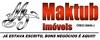 Logo de  Maktub Imóveis
