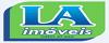 Logo de  La Imóveis