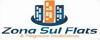 Logo de  Zona Sul Flats & Negócios Imobiliários