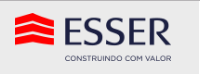 Logo de  Esser Incorporadora