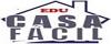 Logo de  Edu Casafacil Imóveis