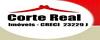 Logo de  Corte Real Imóveis - Matriz