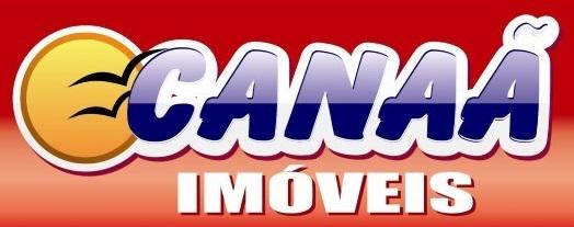 Logo de  Canaã Imóveis