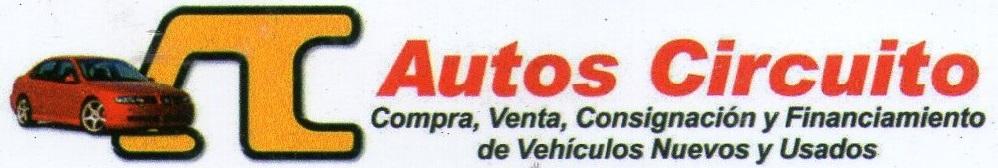 Ver más vehículos de Autos Circuito