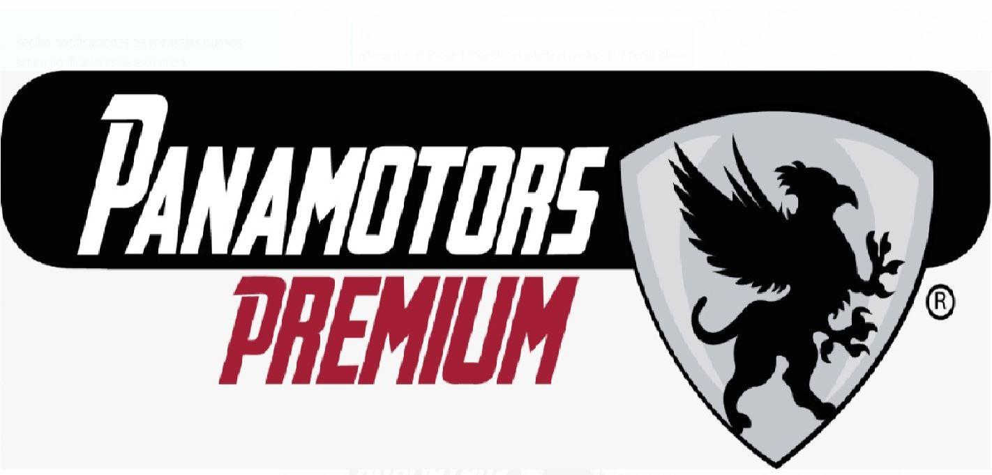 Ver más vehículos de Panamotors Center
