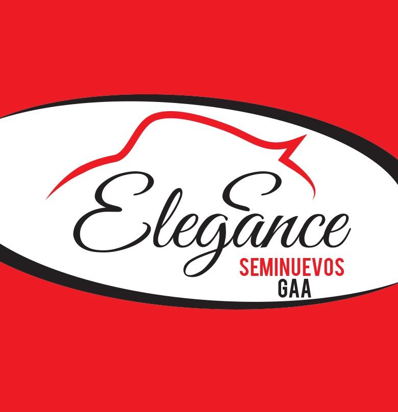 Ver más vehículos de Elegance Seminuevos