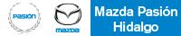 Ver más vehículos de Mazda Pasion Pachuca