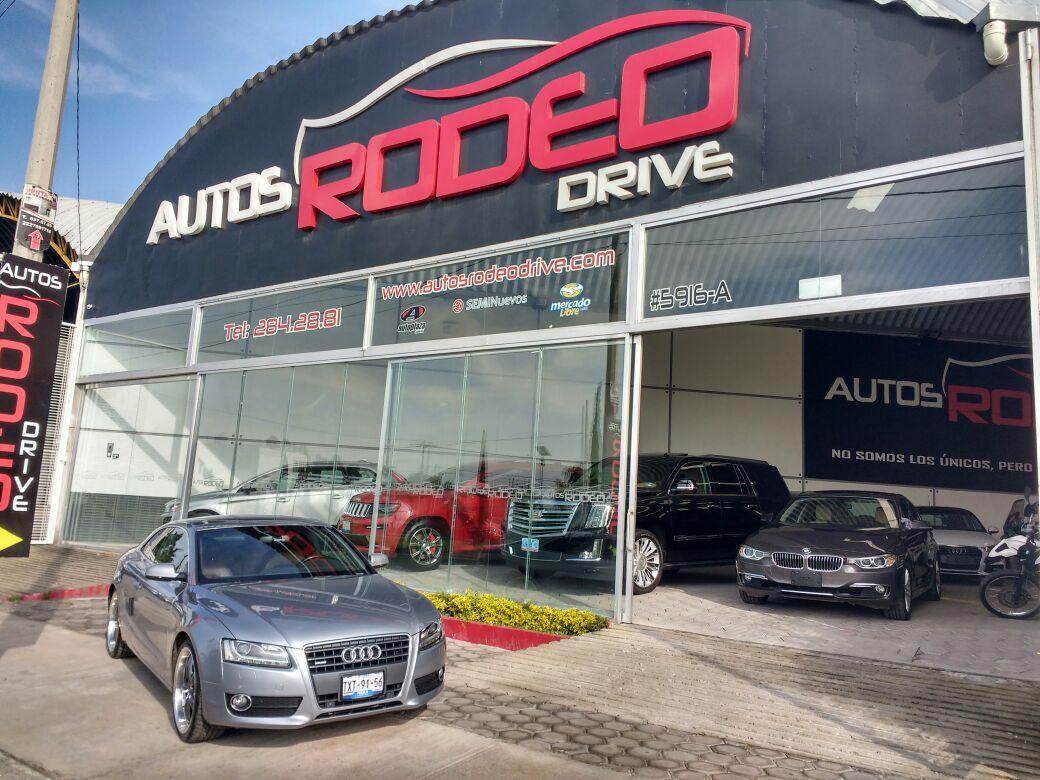 Ver más vehículos de Autosrodeo