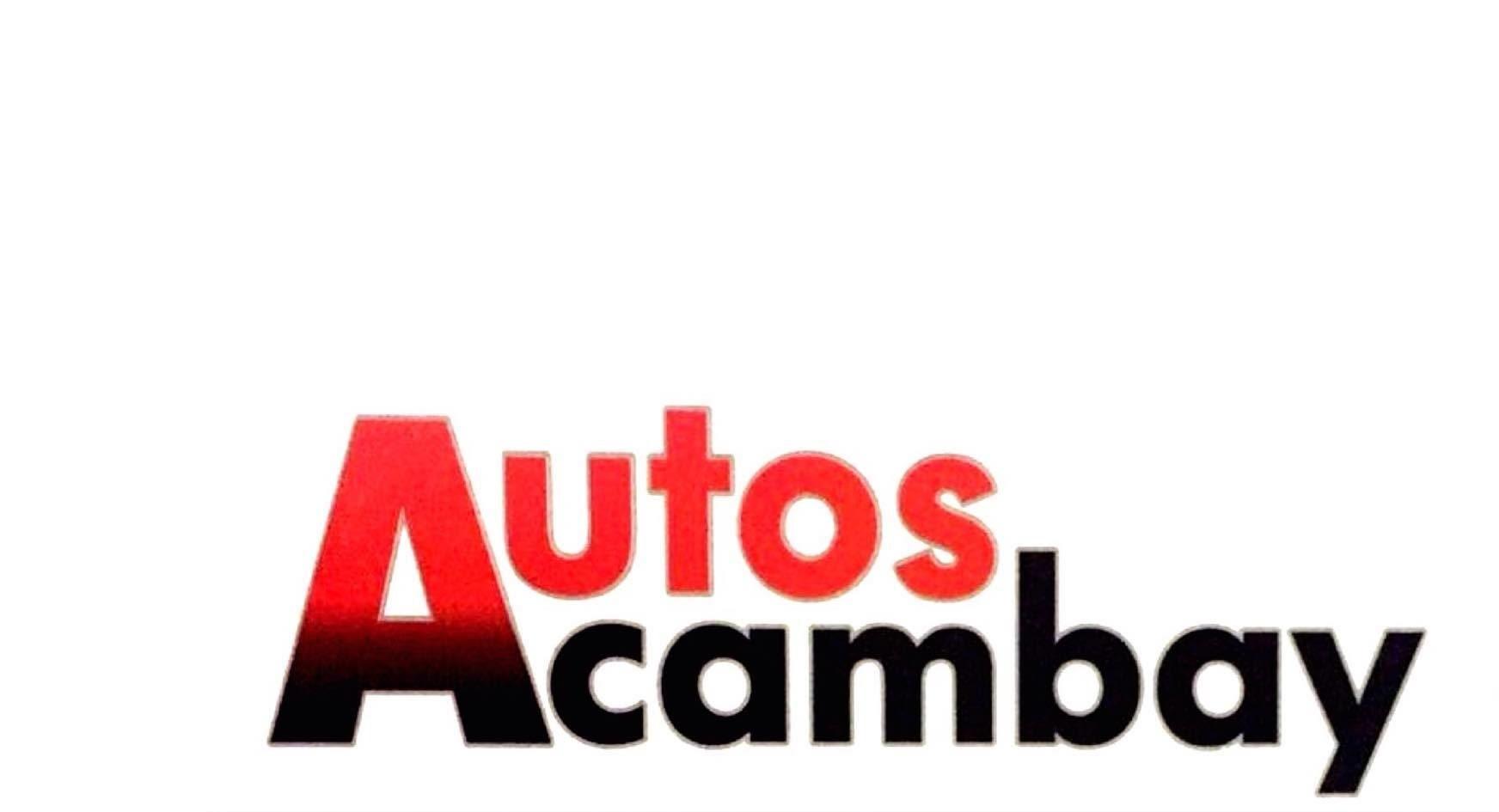 Ver más vehículos de Autos Acambay
