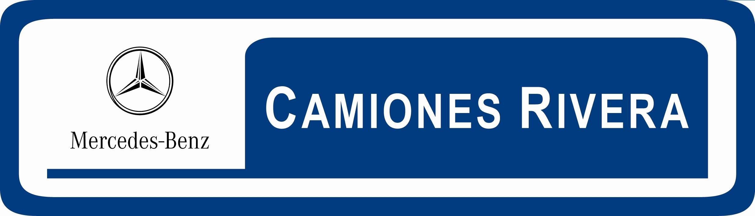 Ver más vehículos de Camiones Rivera