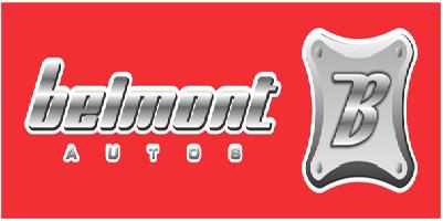 Ver más vehículos de Belmont Autos