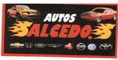 Ver más vehículos de Autossalcedo