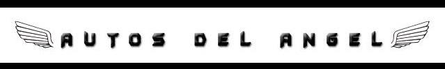 Ver más vehículos de Autos Del Angel