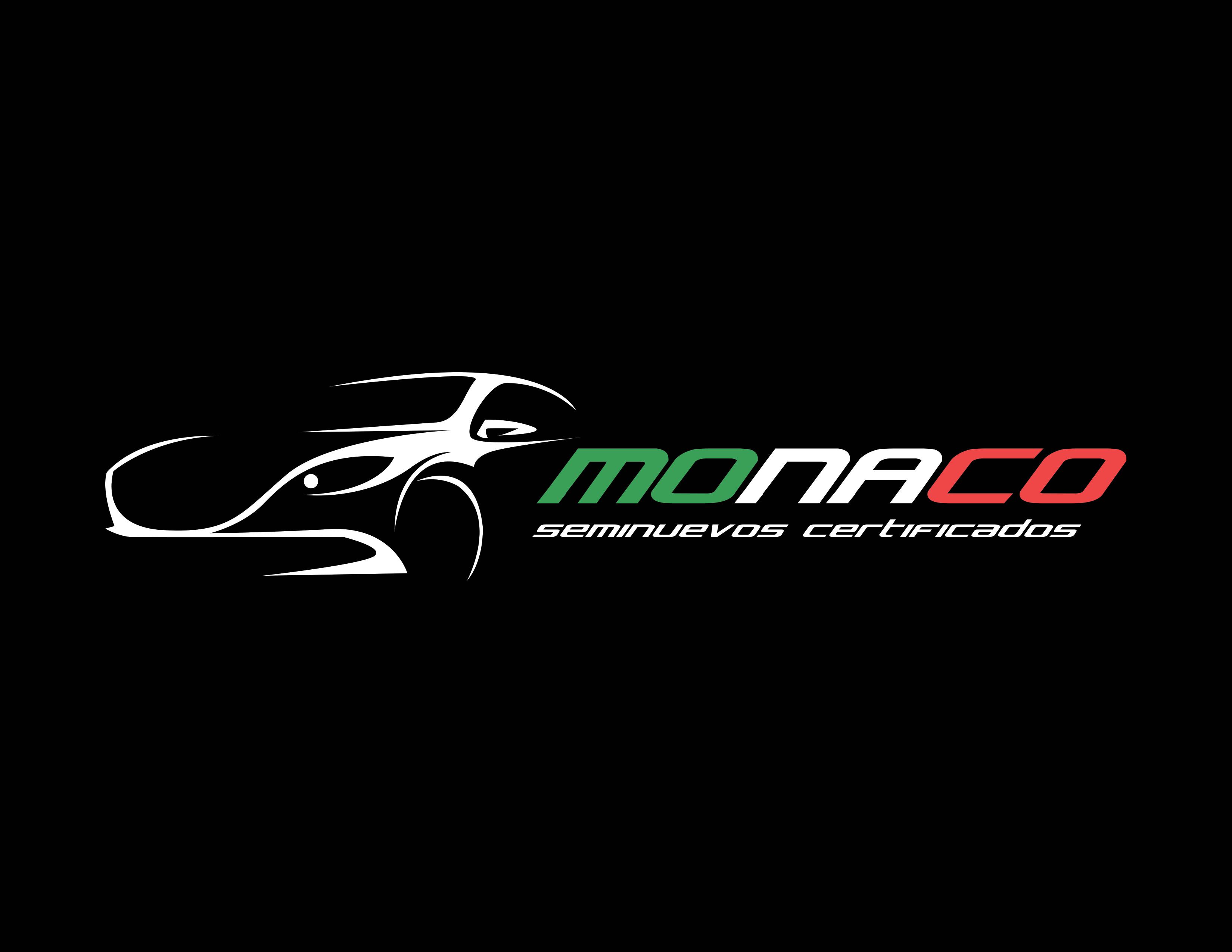 Ver más vehículos de Monacoseminuevos