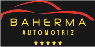 Ver más vehículos de Baherma Automotriz