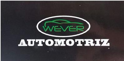 Ver más vehículos de Wever Automotriz