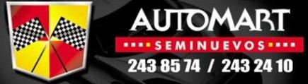 Ver más vehículos de Automart Puebla