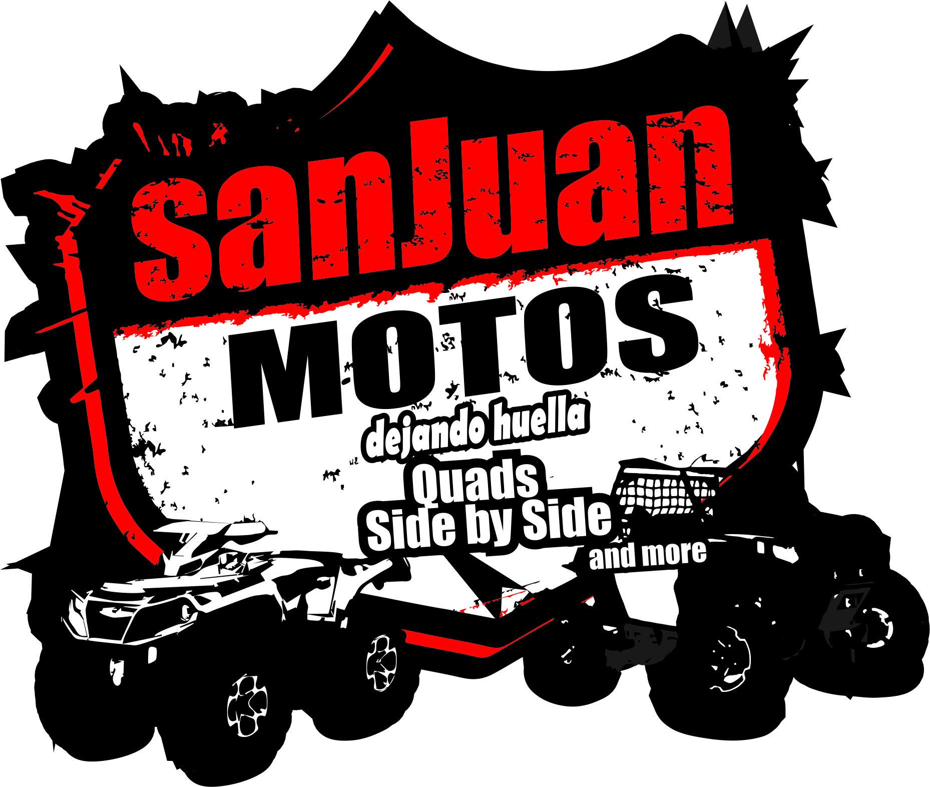 Ver más vehículos de Sanjuanmotos