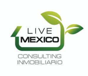 Logo de  Live México
