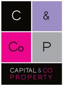 Logo de  Capitalproperty