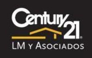 Logo de  Century 21 Lm Y Asociados