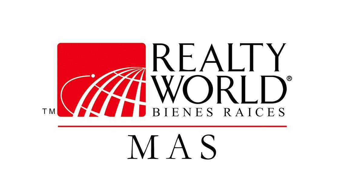 Logo de  Realty World Mas