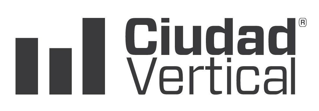 Logo de  Ciudad Vertical