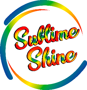 SUBLIMESHINE