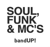 Funk and Soul by Band Up