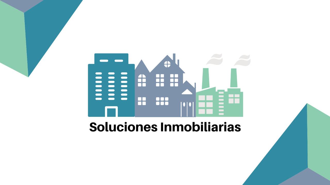 SOLUCIONES INMOBILIARIAS.